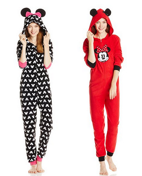 adult minnie mouse onesie